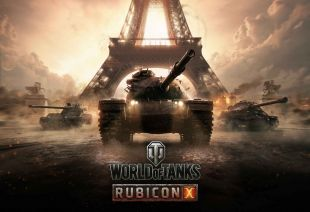 World of Tanks: что нового в версии 10.0