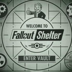 Fallout: Shelter вышла на Android
